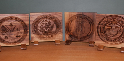custom wood plaques stylish personalized wooden signs
